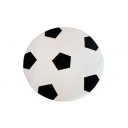Medium Soccer ball Carpet