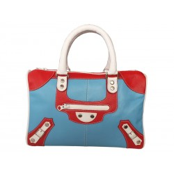 Leather Handbag Celeste