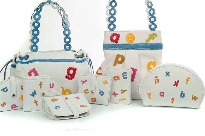 Withe bags